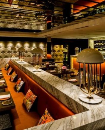 Aura Restaurant & Sky Lounge
